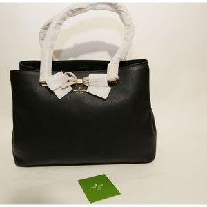 KATE SPADE Henderson St. Maryanne Leather Handbag